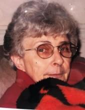 Margaret Virginia Byrd