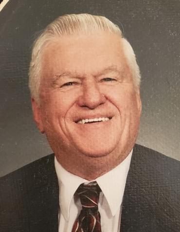 Kenneth Roy Duvall