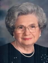 Mamie Lorraine Westbrook Sutton