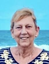 Patricia Elizabeth Jackson