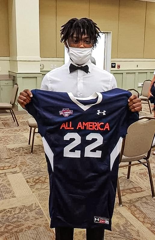 Local Athletes Compete In All-American Classic