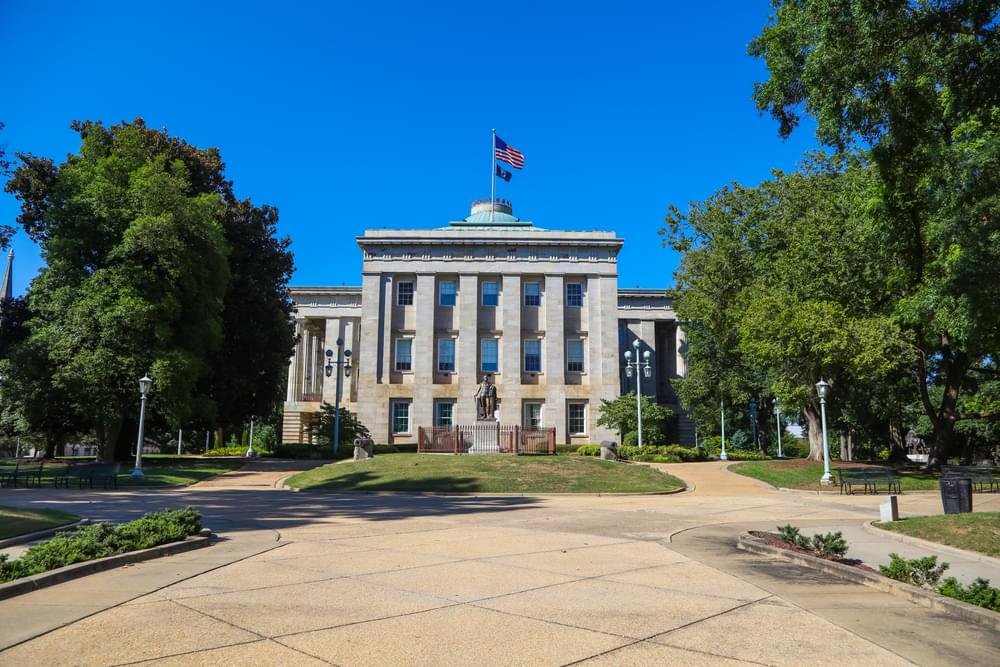 North Carolina In Better Financial Shape Than Anticipated
