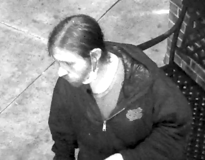 GPD Seeks Suspects Accused Of Stealing City Property