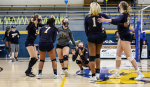 Volleyball: Goldsboro Wins First Conference Title In School History (PHOTO GALLERY)