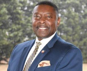 Rep. Smith Elected To Serve As N.C. House Democratic Minority Whip