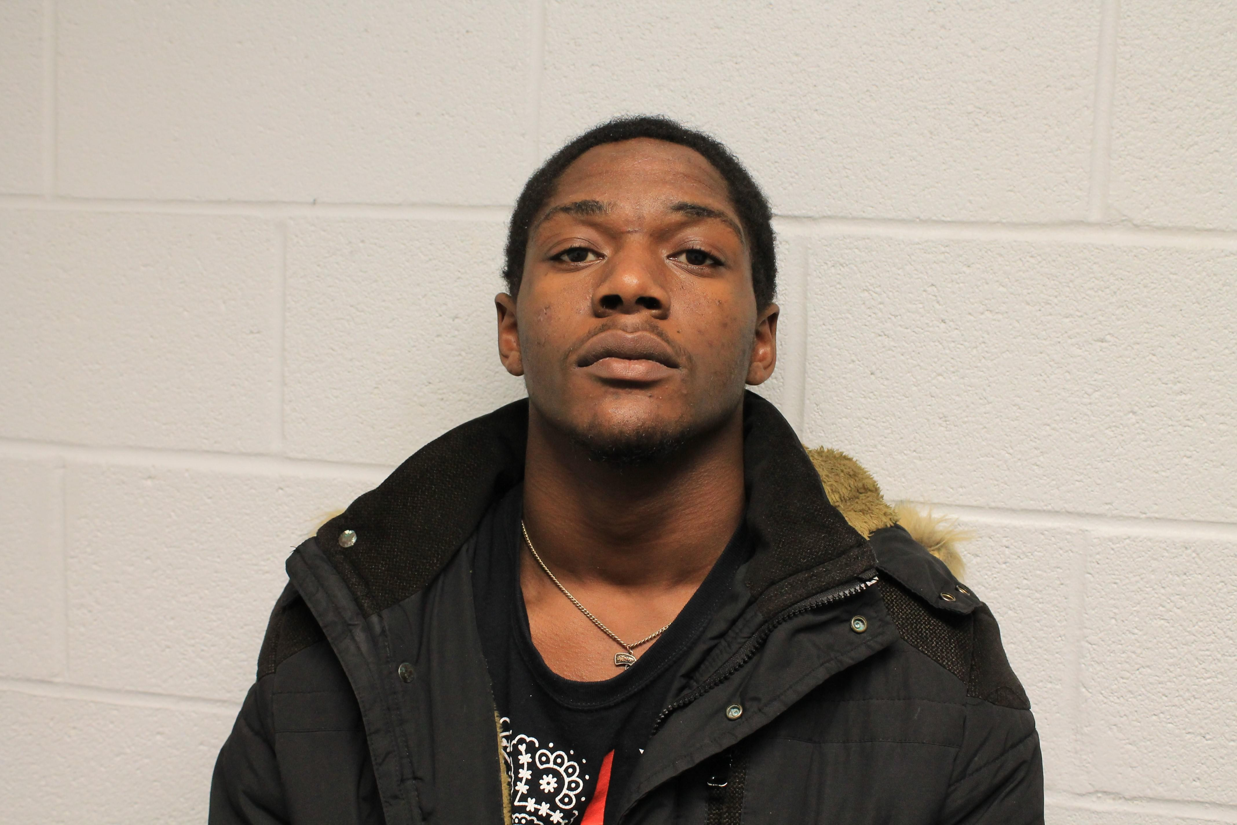 Suspect Charged With Murder For Day Circle Shooting