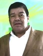 Alfonzo Garcia