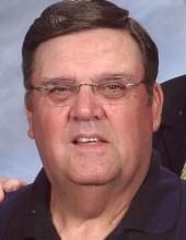 Ralph Vernon Wells