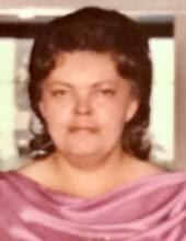 Barbara Jean Smith Spicer