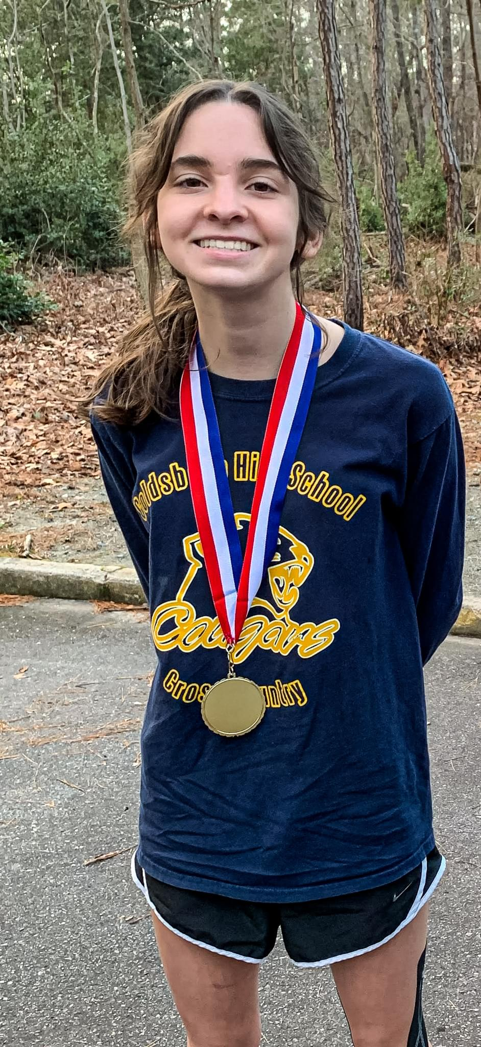 Athletes Of The Week: Carly Court