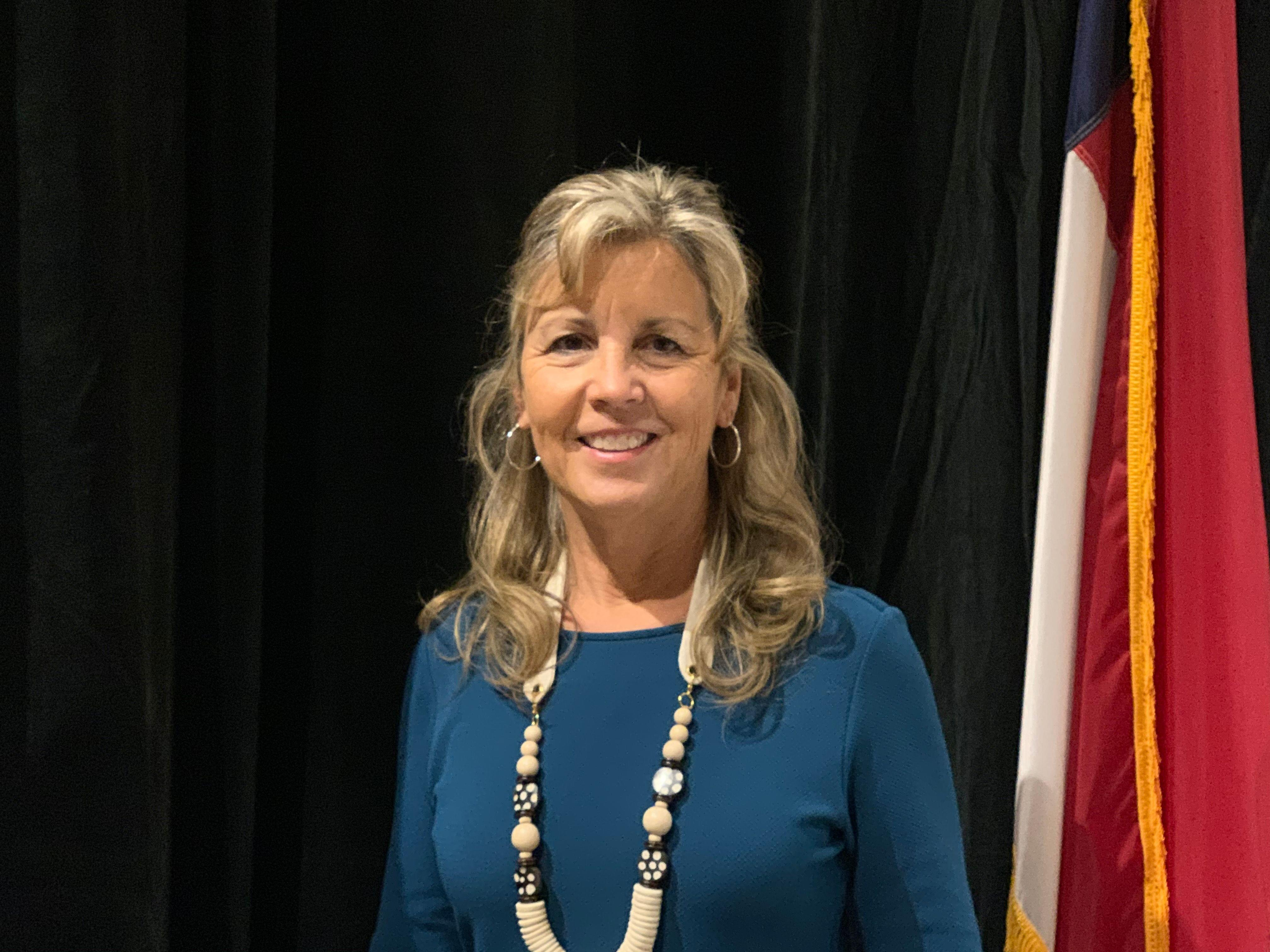 Wayne County Farm Bureau Leader Elected To National Office