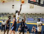 Boys Basketball: Goldsboro Improves To 2-0 (PHOTO GALLERY)