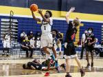 Boys Basketball: New Bern Pulls Away From Eastern Wayne (PHOTO GALLERY)