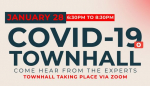Virtual Town Hall Set For This Thursday