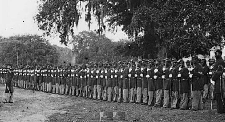 Wayne County Museum To Debut 135th USCT Exhibit In February