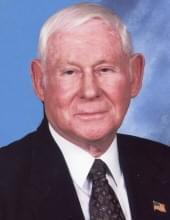 John Preston Daly II