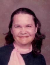 Annie Mae Young Jones