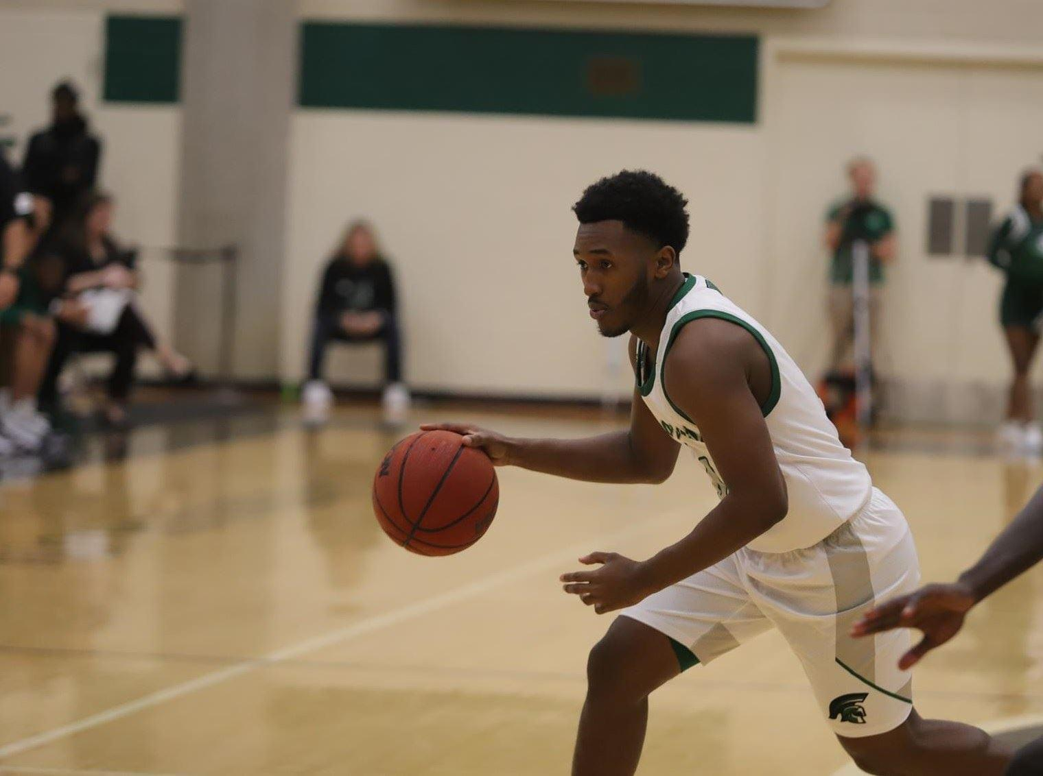 College Basketball: UMO Men Come Up Short Against King University