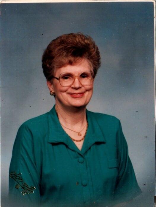 Bertha Newcomb Holmes