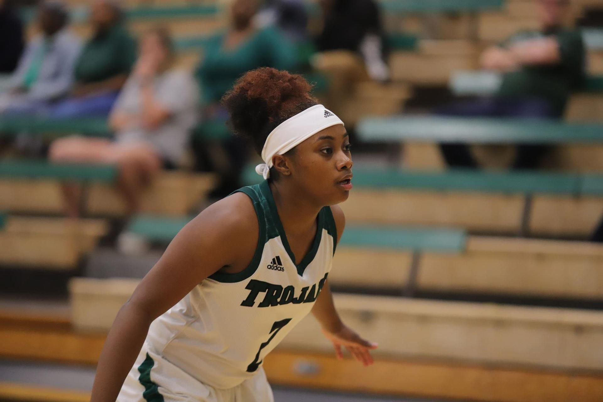 College Basketball: Mount Olive Women Defeat Converse College In Conference Action