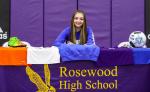 Rosewood's Tufano Headed To Brevard College