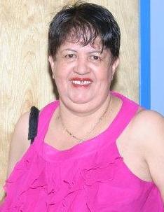 """Pastora """"Dora"""" Torres"""
