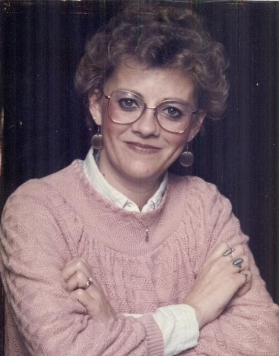 Deborah Jo Waters Purdy