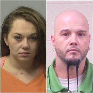 WCSO: Suspect Found With Meth, Marijuana During Traffic Stop