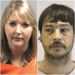 ACE Team Arrests Meth Suspects