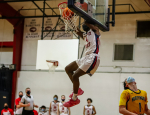 Boys Basketball: Wayne Country Day Faces Off Against Northwood Temple Academy (PHOTO GALLERY)