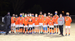 Wayne County United U15 Team Wins Beast Of The East Soccer Tournament