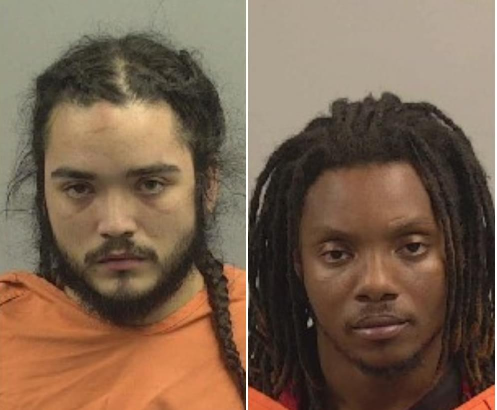 Suspects Arrested For Early Morning Robbery In Goldsboro