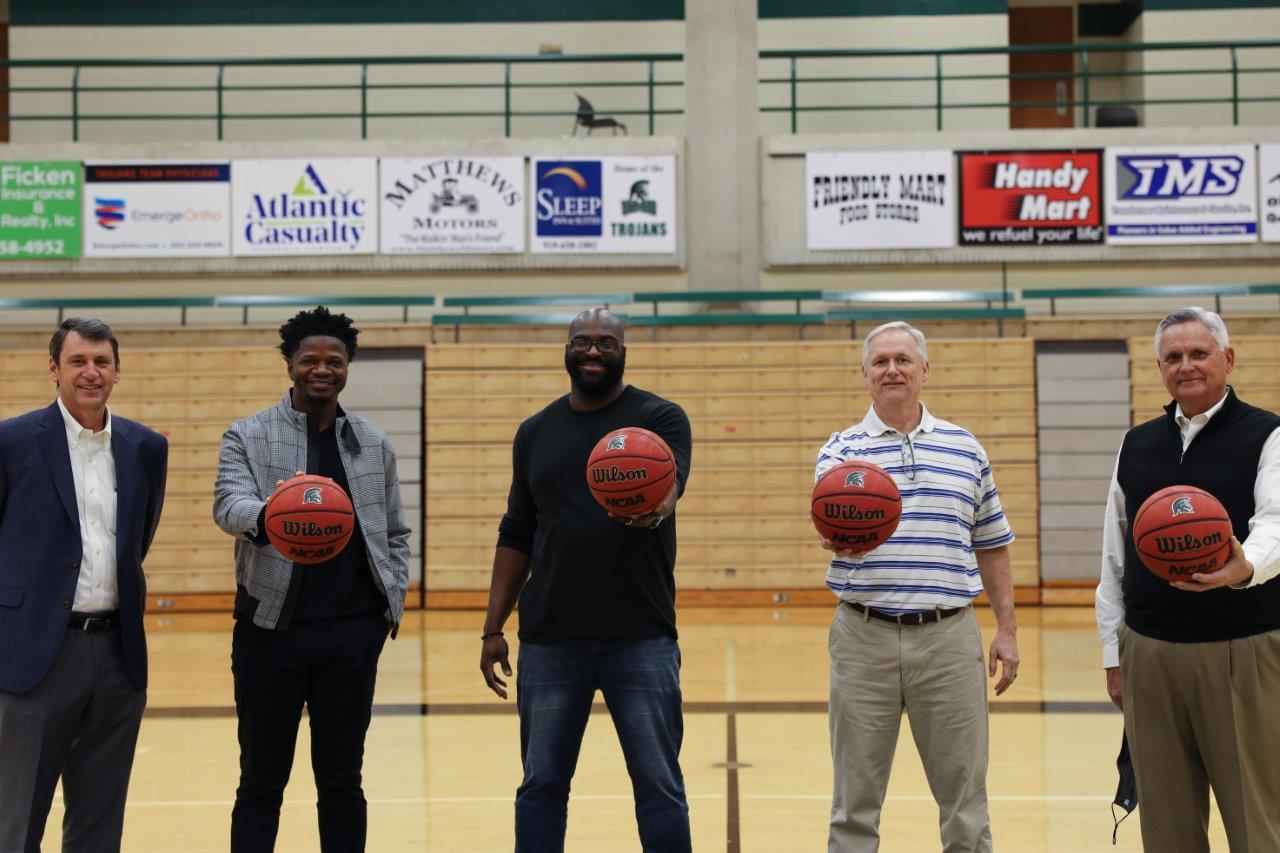 UMO's Annual Church Night Basketball To Air On Facebook