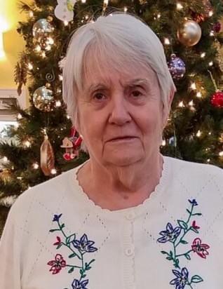Helen Elaine Brubaker