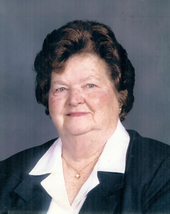 Rosalie Strickland Surles