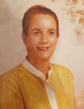 Judy Hinson Hines