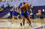 Athletes Of The Week: Leonna Nelson