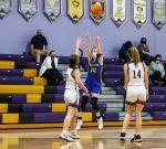 Girls Basketball: Princeton Remains Perfect On The Season (PHOTO GALLERY)