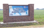 Improvements Funded At Mount Olive Airport