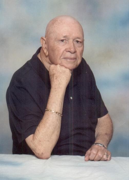 William Gene Jones