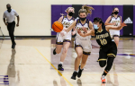 Girls Basketball: Lakewood Pulls Away From Rosewood (PHOTO GALLERY)