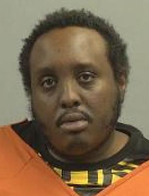Suspect Accused Of Passing Fraudulent Check At Credit Union