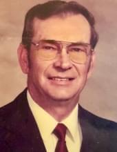 Henry Garland Edmundson