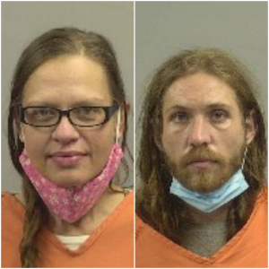 Two Suspects Charged For Herman Park Center Break-In