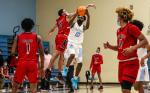 Boys Basketball: C.B. Aycock Falls To New Bern (PHOTO GALLERY)
