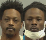 WCSO: Suspects Lead Deputies On Chase Through Wayne County