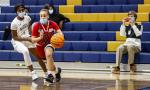 Athletes Of The Week: Ty'Lisha Maye