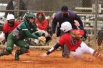 Softball: Francis Marion Vs. UMO (PHOTO GALLERY)