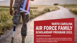 Elks Lodge Partners To Form Air Force Family Scholarship Program