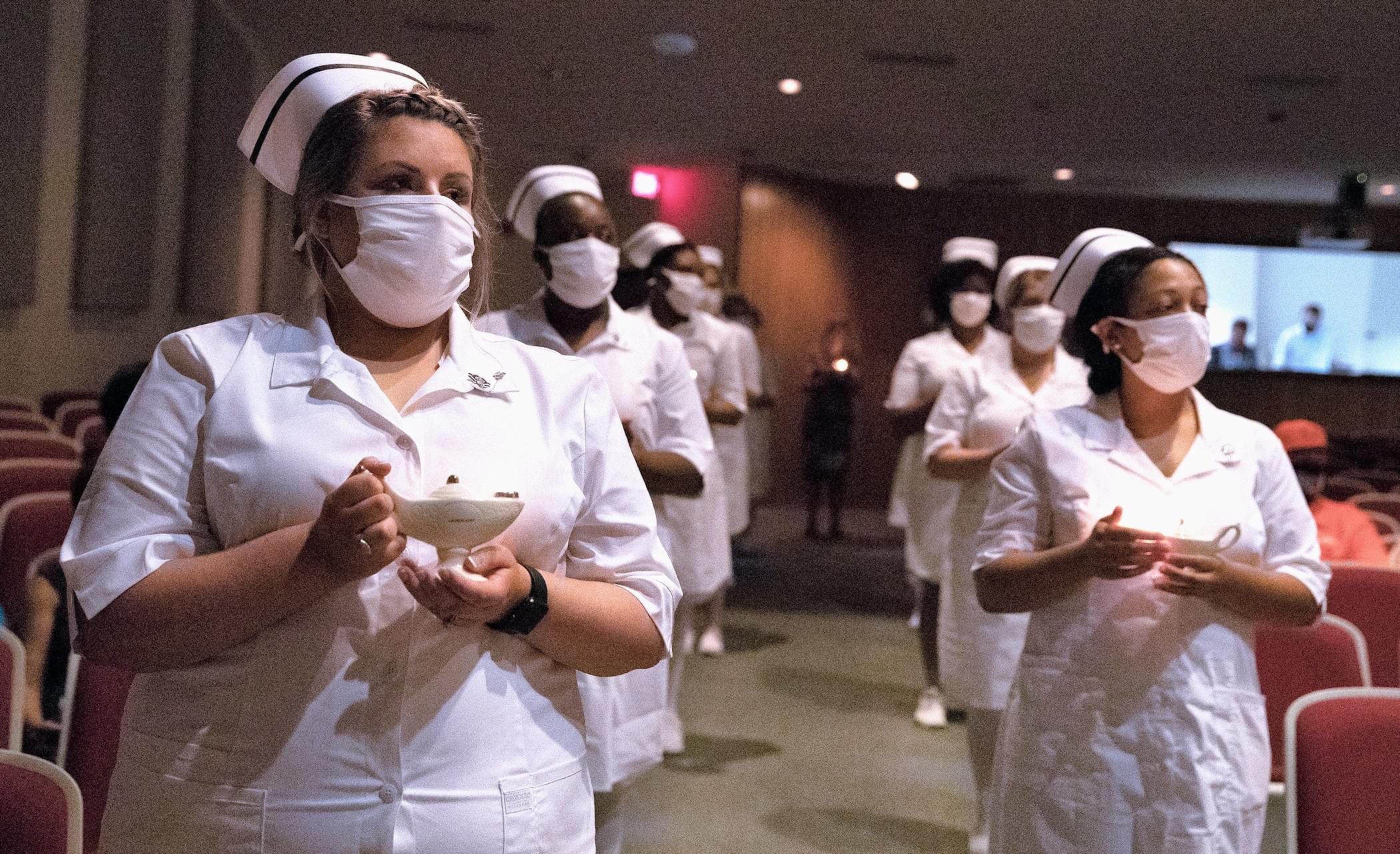 WCC Nursing Program Earns Top Ranking